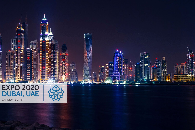 Expo 2020 Dubai, UAE: Dubai... in images