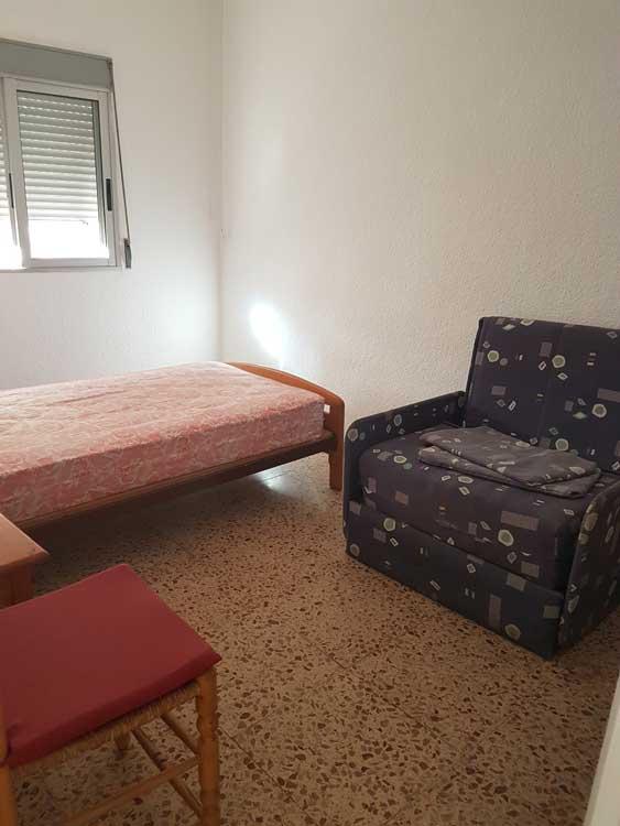 venta piso calle figueroles castellon dormitorio2