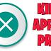 KillApps : Cerrar todas las aplicaciones Mod Premium Apk 1.8.16