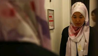 Terpesona dengan Akhlak Umat Islam, Gadis Jepang ini Masuk Islam