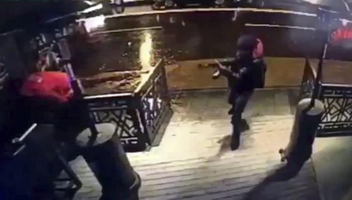 Turchia: attacco in un night club a Istanbul