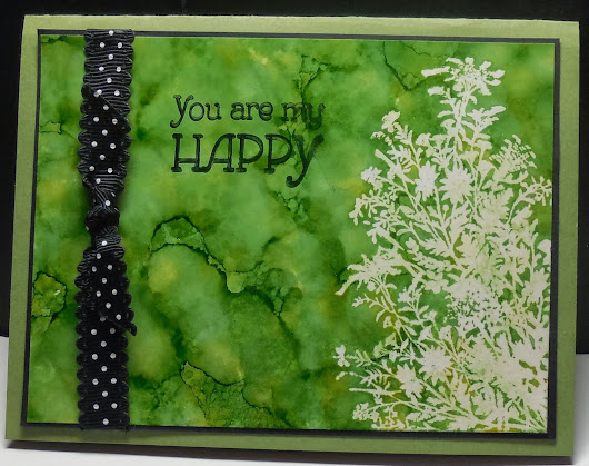 Card samples for Tues Feb 18 and Wed Feb 19th classes