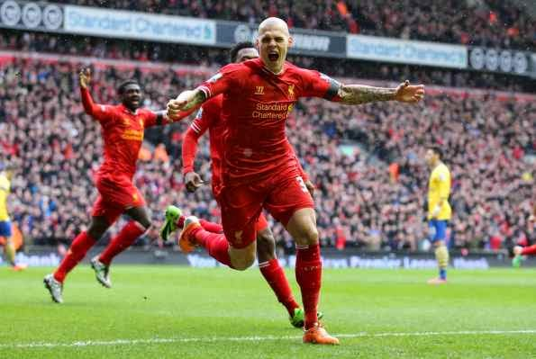 Martin Skrtel refuses to open contract talks with Liverpool