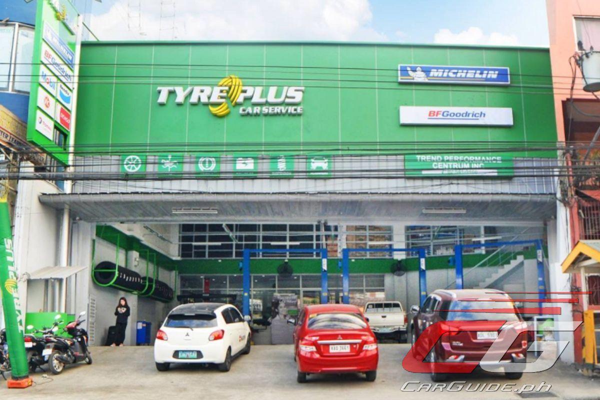 Car Repair Prices Philippines