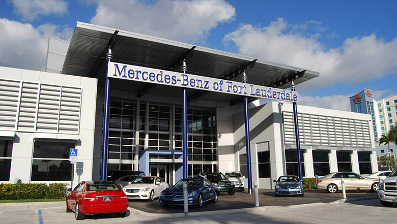 Mercedes-Benz Fort Lauderdale