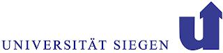 فرصة للدراسة فيبجامعة siegen  في ألمانيا 2019