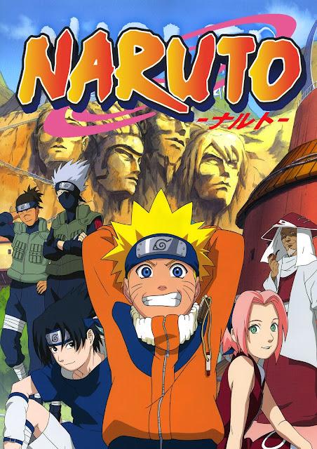 Naruto | 220/220 | Dual | HDL | Mega