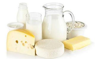 Doodh, Dahi aur Dairy products jyada khane se hone wale nuksan.