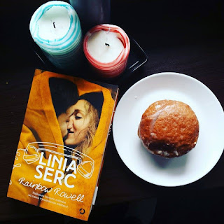 LINIA SERC - RAINBOW ROWELL