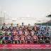 MotoGP 2018 : Babak Baru Perseteruan Marquez Vs Rossi, Crutchlow Juarai ArgentinaGP