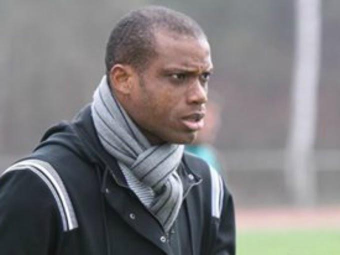 Dutch Football Club Speaks On Alleged Sacking Of Sunday Oliseh