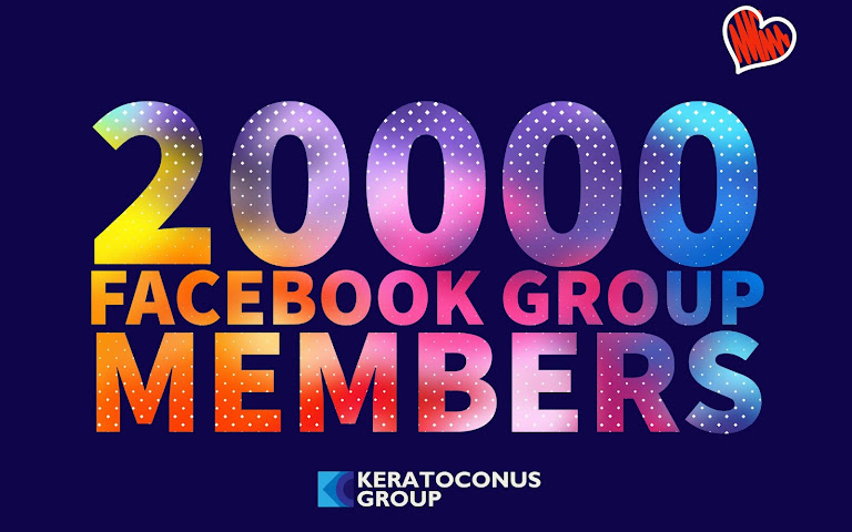 20,000 Facebook Group Members