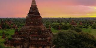 pagoda buledi