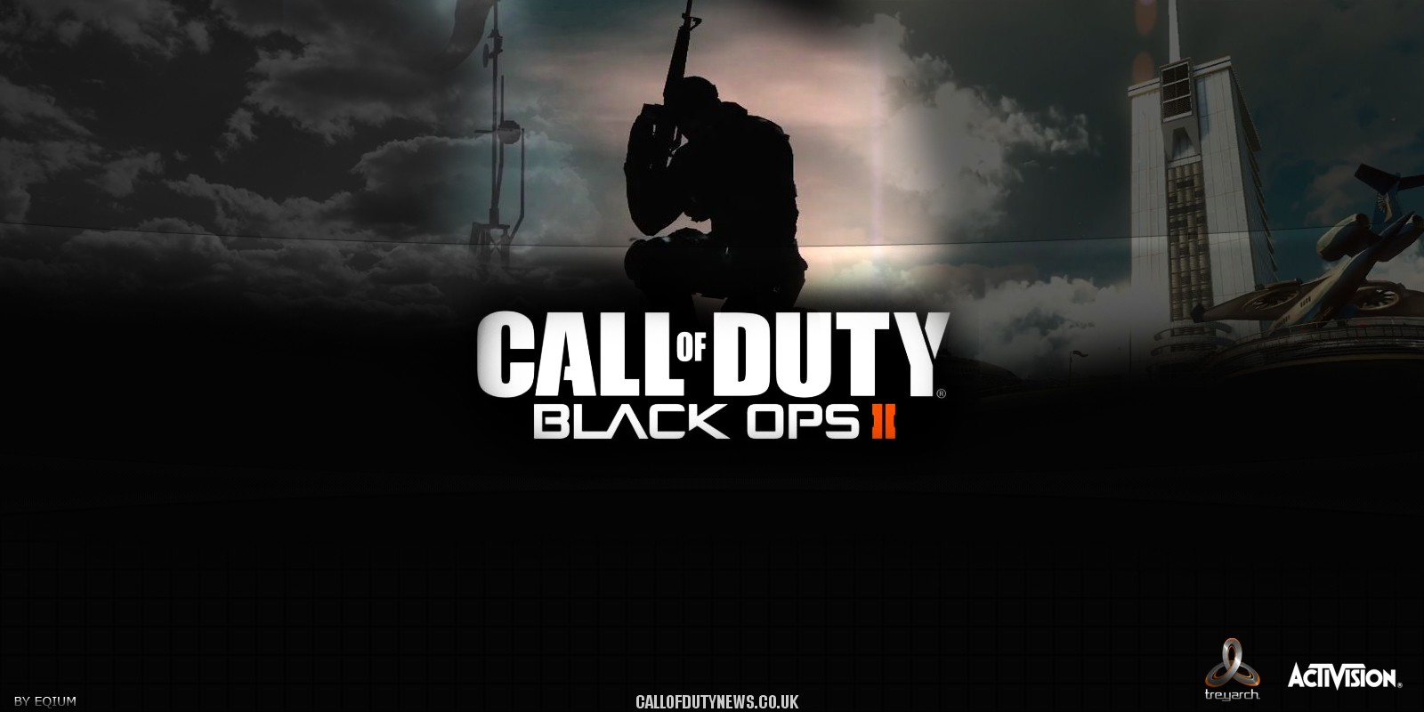 Wallpapers Of Call Of Duty Black Ops 2 (35 Wallpapers) - Adorable .