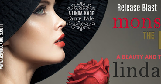 Tasty Book Tours : Monster Among The Roses by Linda Kage