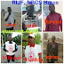 Photos of the six Nigerian Red Cross workers killed in Rann accidental air strike Borno