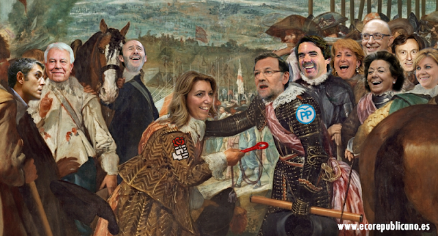 El PSOE decide abstenerse y entregar incondicionalmente el Gobierno a Rajoy