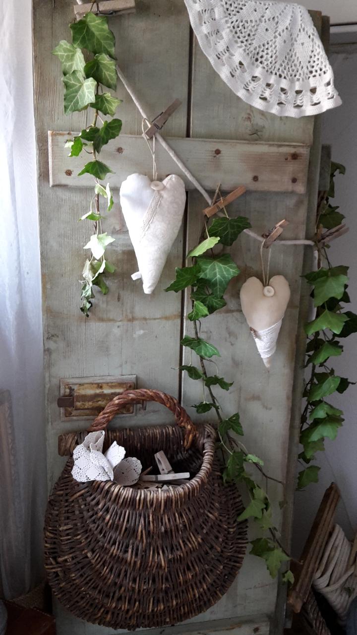 shabby house and garden september 2015. Black Bedroom Furniture Sets. Home Design Ideas