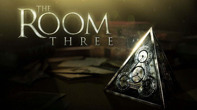 Tải Game The Room Three (The Room Three Free Download)