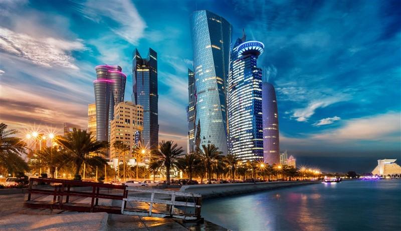 Basra Körfezi kıyısında muhteşem bir tatil Katar