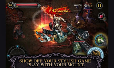 Download Apocalypse Knights Apk Mod Latest Version