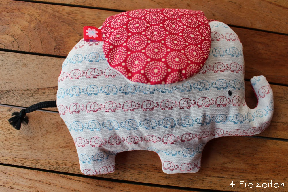 4 freizeiten n hen der kirschkern elefant. Black Bedroom Furniture Sets. Home Design Ideas
