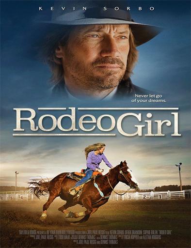 Ver Rodeo Girl (2016) Online