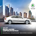 The 2019 ŠKODA SUPERB Corporate Edition: dynamic, elegant, emotive