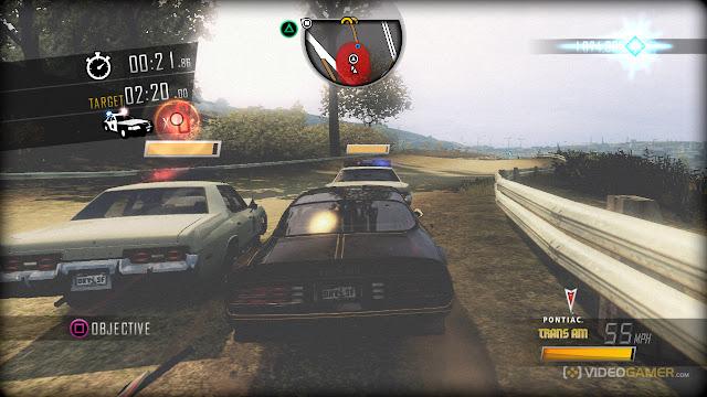 Driver San Francisco PC Full Version Screenshot 2