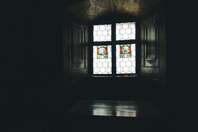 The Swiss Room
