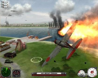 attack on pearl harbor pc game full version free download