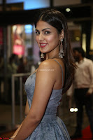 Rhea Chakraborty in a Sleeveless Deep neck Choli Dress Stunning Beauty at 64th Jio Filmfare Awards South ~  Exclusive 097.JPG