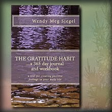 The Gratitude Habit Journal & Workbook