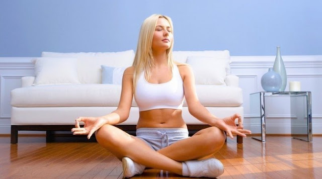 5 Easy Steps to Start Meditation at Home