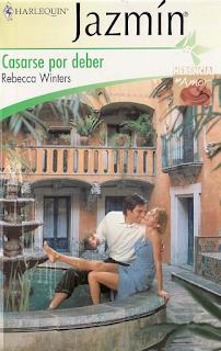 Rebecca Winters - Casarse Por Deber