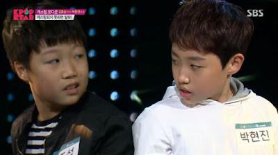 Boyfriend K pop Star 6