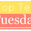 Top Ten Tuesday~ Let Me Recommend…