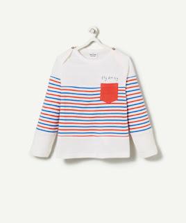 http://www.t-a-o.com/mode-bebe-garcon/tee-shirt/la-mariniere-bicolore-snow-white-79159.html