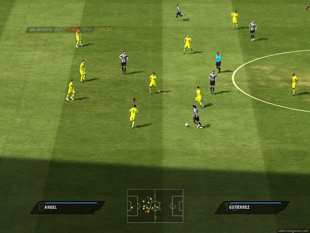 Fifa 11 Pc System Requirements - Year of Clean Water