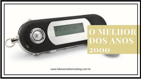 Músicas dos anos 2000 - Top 10