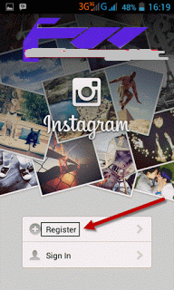 List of Android in the PC and Instagram JUST 5 minutes! READ HERE