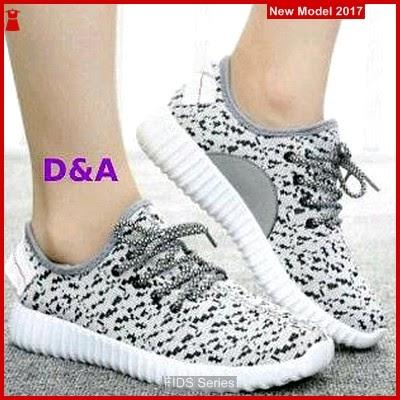 FIDS032 Sepatu Wanita Yeezy Nd06 Murah Bandung