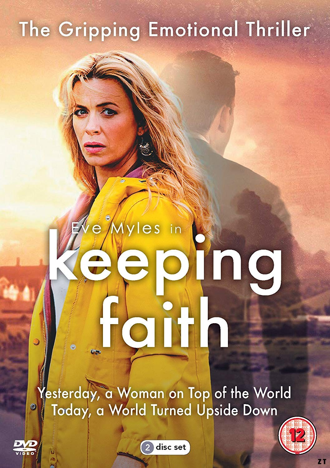 Keeping Faith – Saison 2 [Complete] [Streaming] [Telecharger]