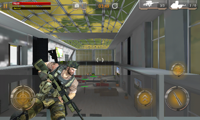 لعبة Unfinished Mission للاندرويد, لعبة Unfinished Mission مهكرة, لعبة Unfinished Mission للاندرويد مهكرة
