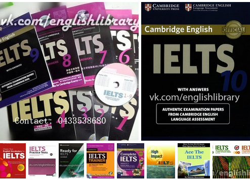 English Books Collections