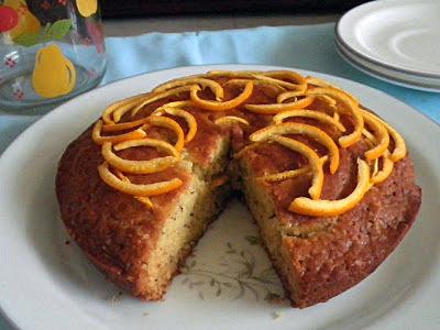 Eggless Cake Recipe @ http://treatntrick.blogspot.com