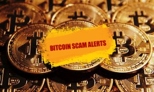 Possible scams in bitcoin trading and Cryptocurrencies transactions