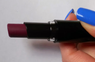 Rouges à lèvres Mega Last Lip Color Wet N Wild sugar plum fairy