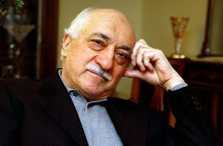 Kiai Gulen menduga pemerintah Turki rekayasa kudeta