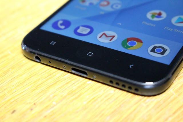 Bagaimana Cara Mengambil Screenshot Pada Xiaomi Mi A1